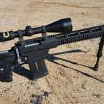 The Best Scope For 308 Bolt Action Rifle