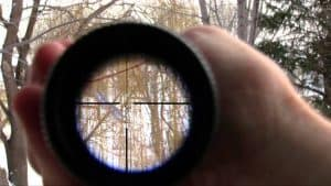 what is bdc reticle