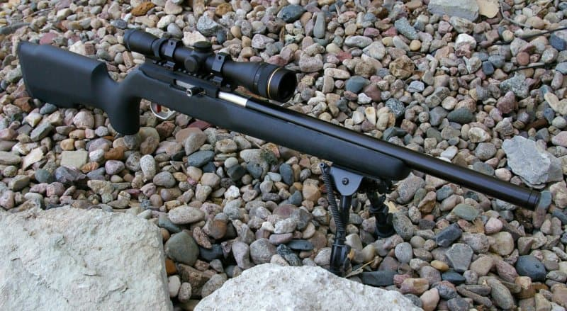 best scope for ruger 10 22 takedown