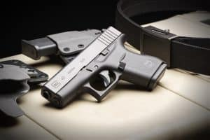 best night sights for glock 43