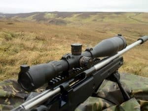 best long range rifle scopes for the money