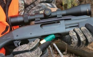 shotgun scopes for deer hunting