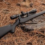 The Best Scope For 30-06 Rifle (Top 5)