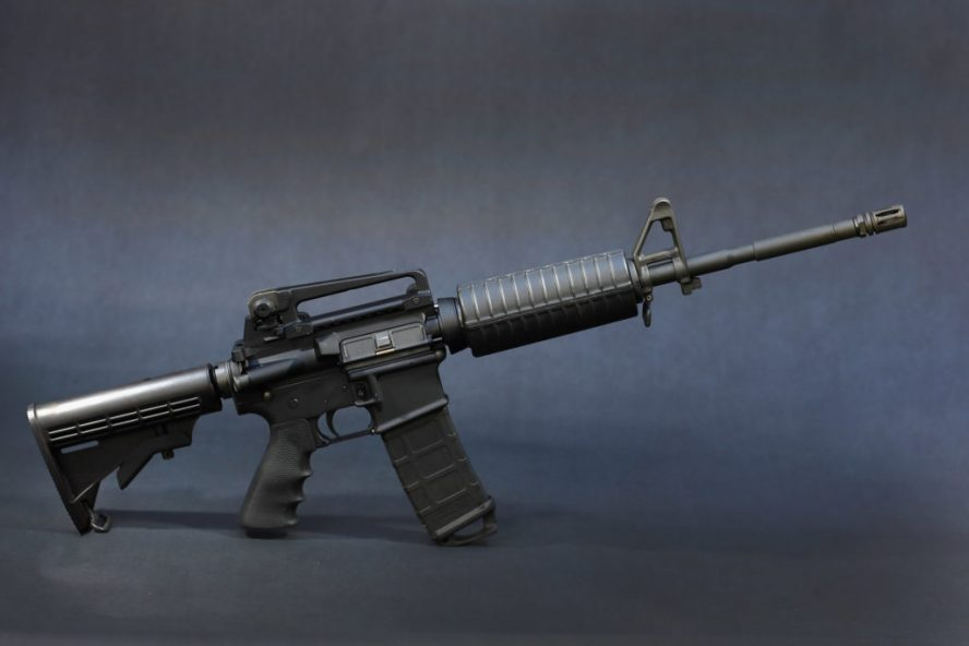 8 Best AR-15 Rifles