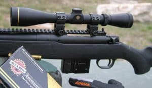 best 3-9x40 scope