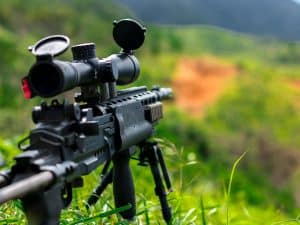 how to make a night vision scope for air rifle