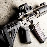 Best Optic For AR Pistol: Top 5 Review