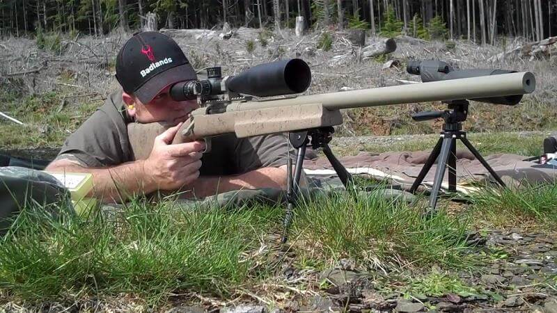best scope rings for long range shooting