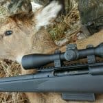 How To Sight In A Slug Gun Scope