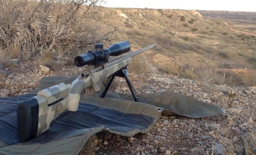 best scope for 7mm mag