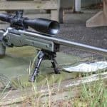 The Best Scope For A .223 Bolt Action Rifle