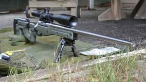 best scope for 223 bolt action rifle