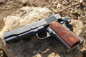 best 1911 concealed carry holster