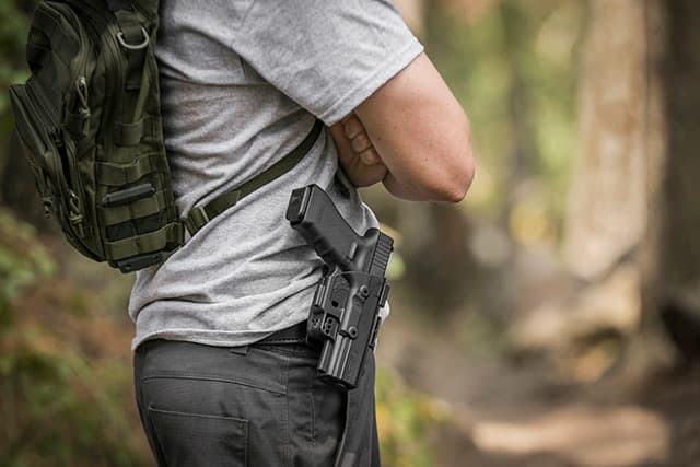 best open carry holsters