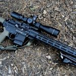 best 450 bushmaster upper